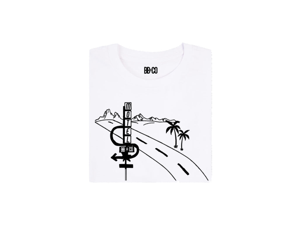 All Products - MOTEL BBxCO Tee