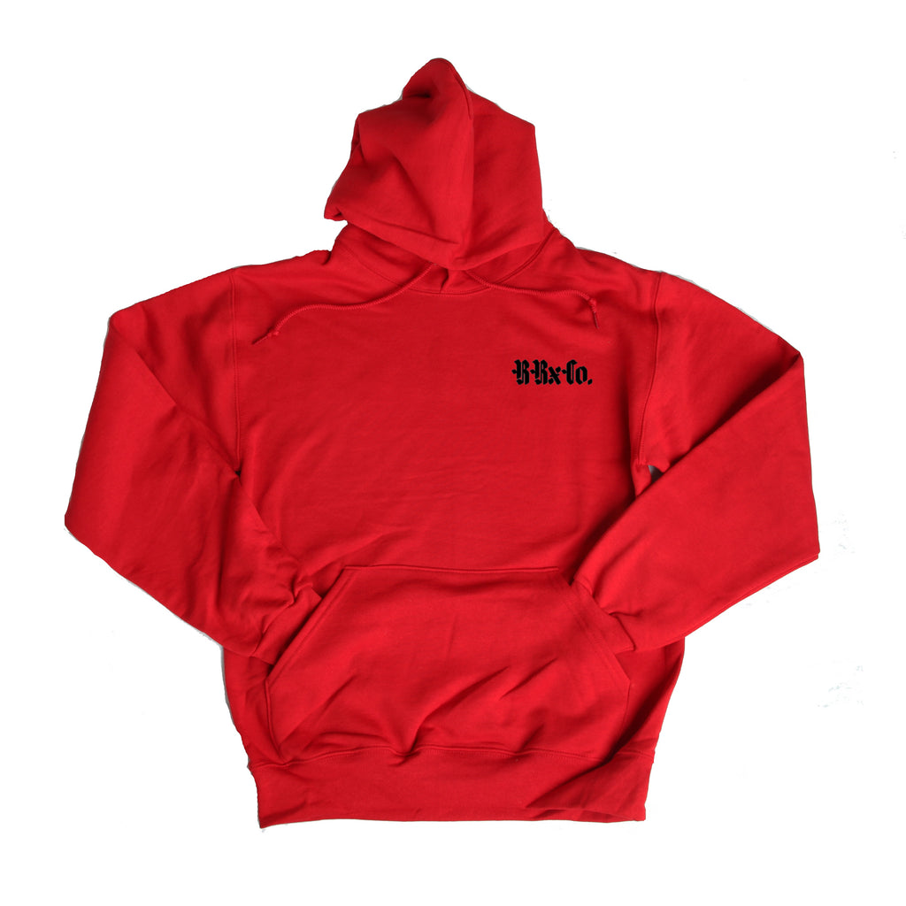 All Products - NEW SKOOL Hooded Sweatshirt