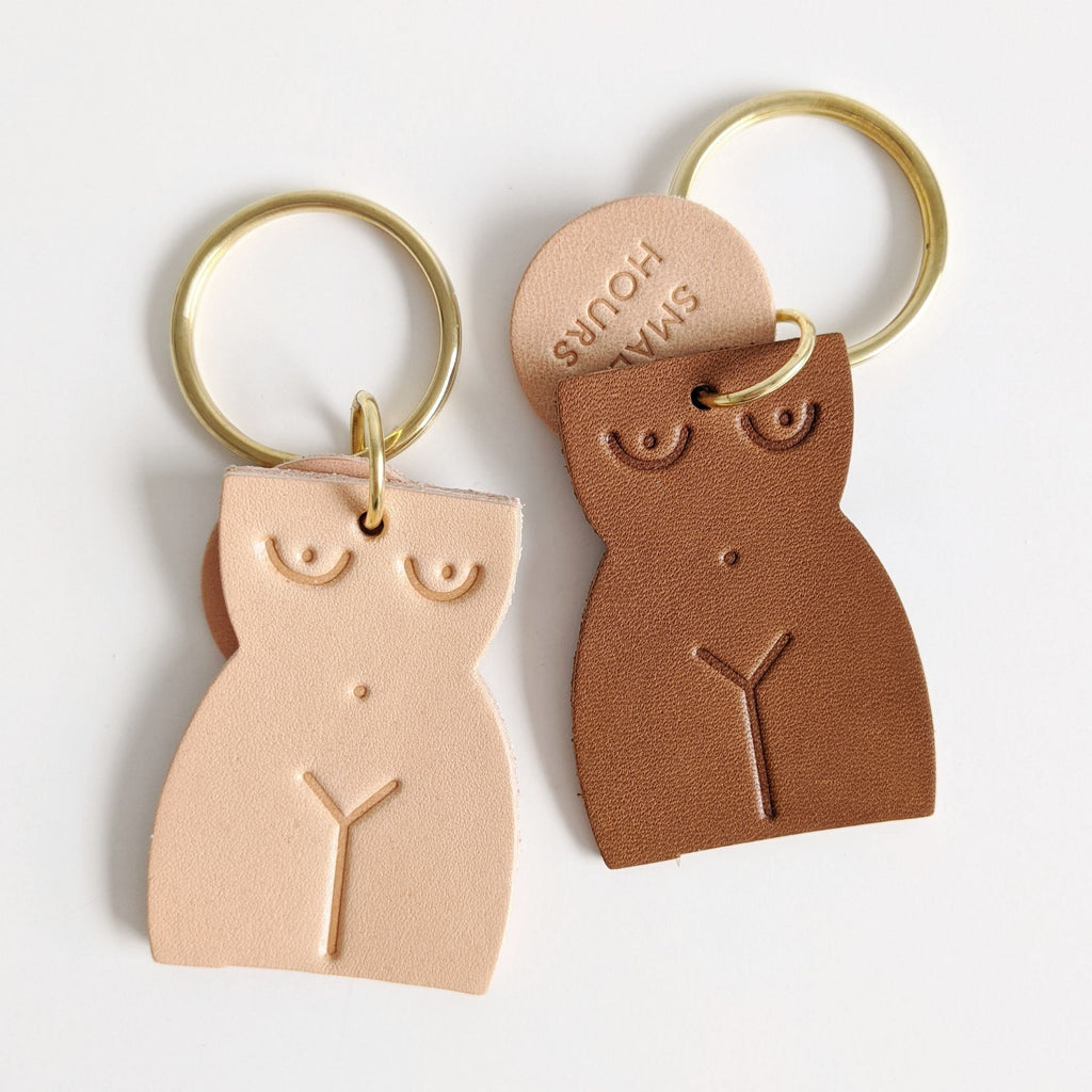 All Products - NUDE Keychain