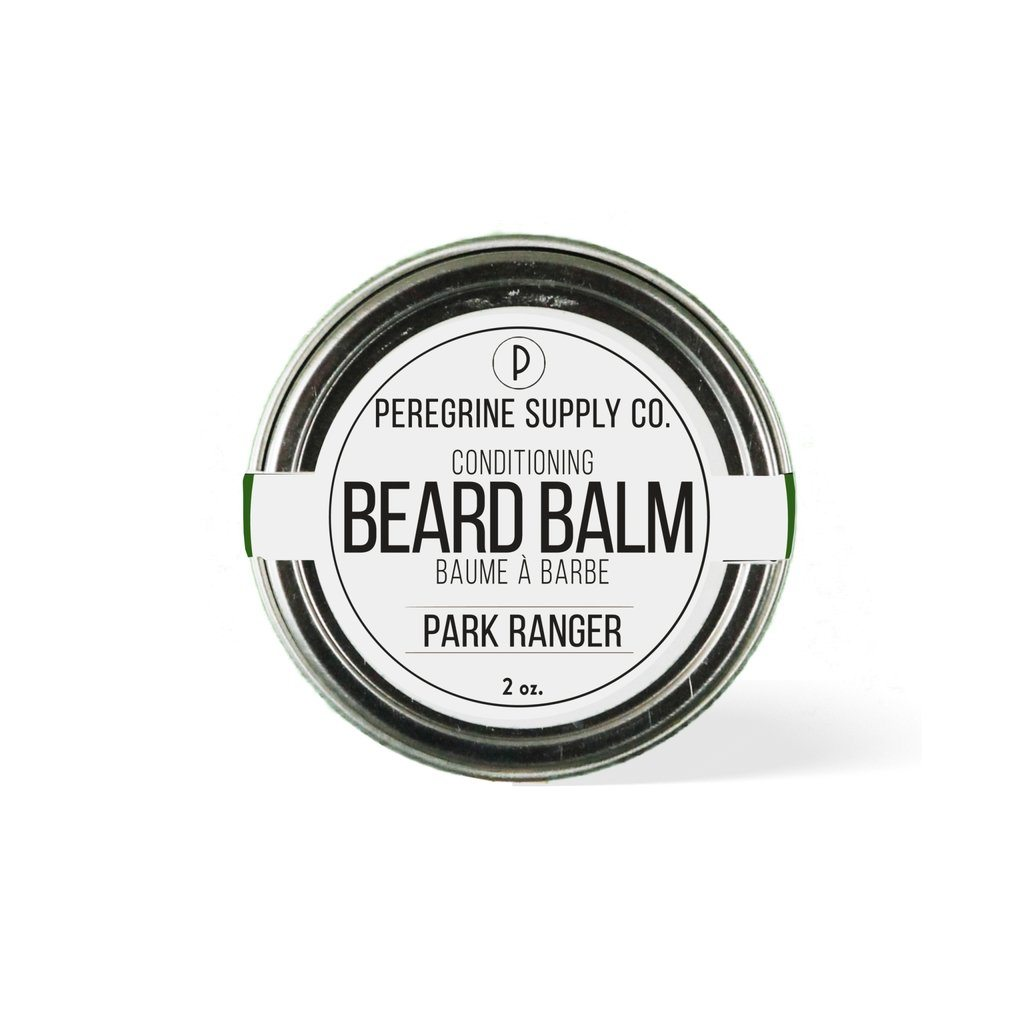 All Products - PARK RANGER Beard Balm