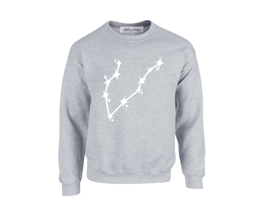 All Products - PISCES | THE COLLECTION Crewneck
