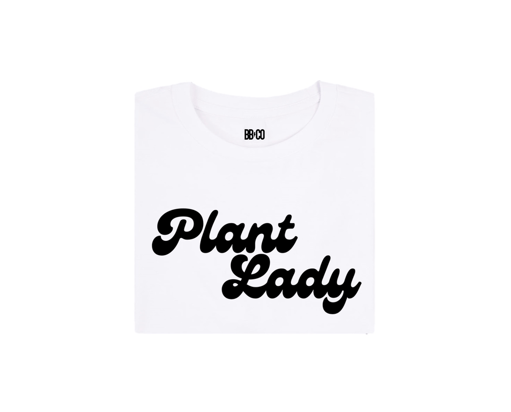All Products - PLANT LADY Tee