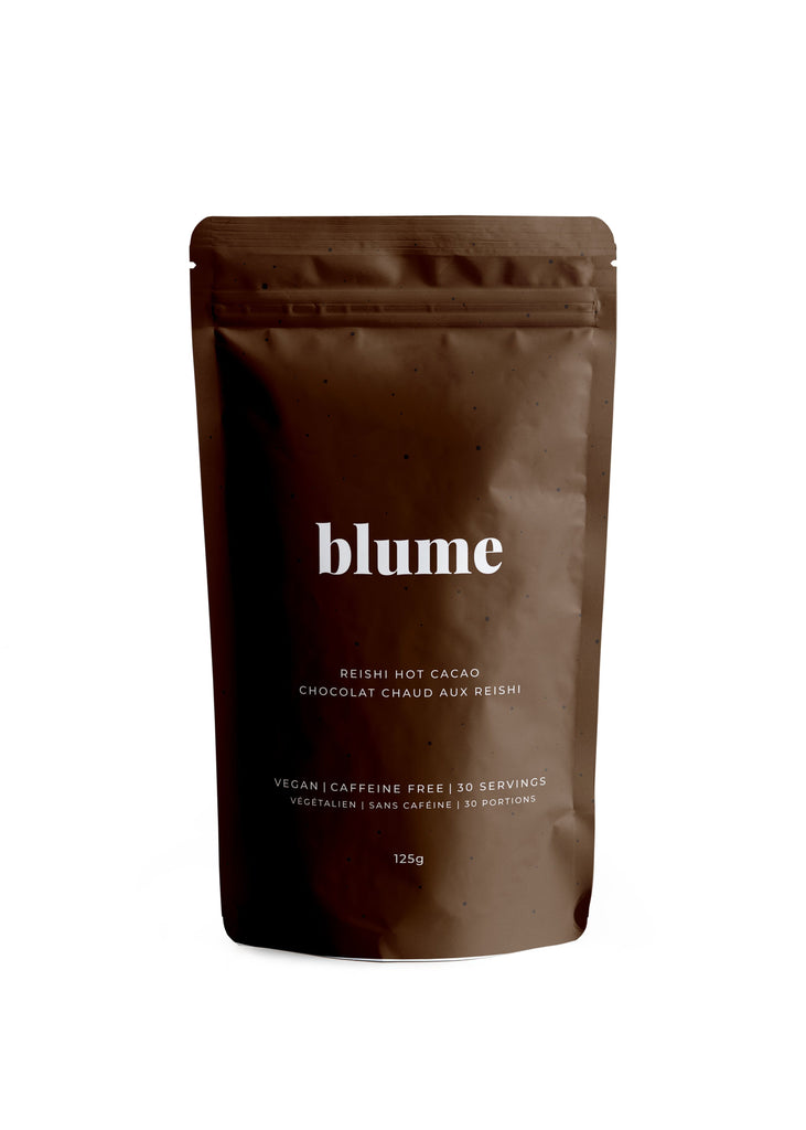 All Products - REISHI HOT CACAO Blend