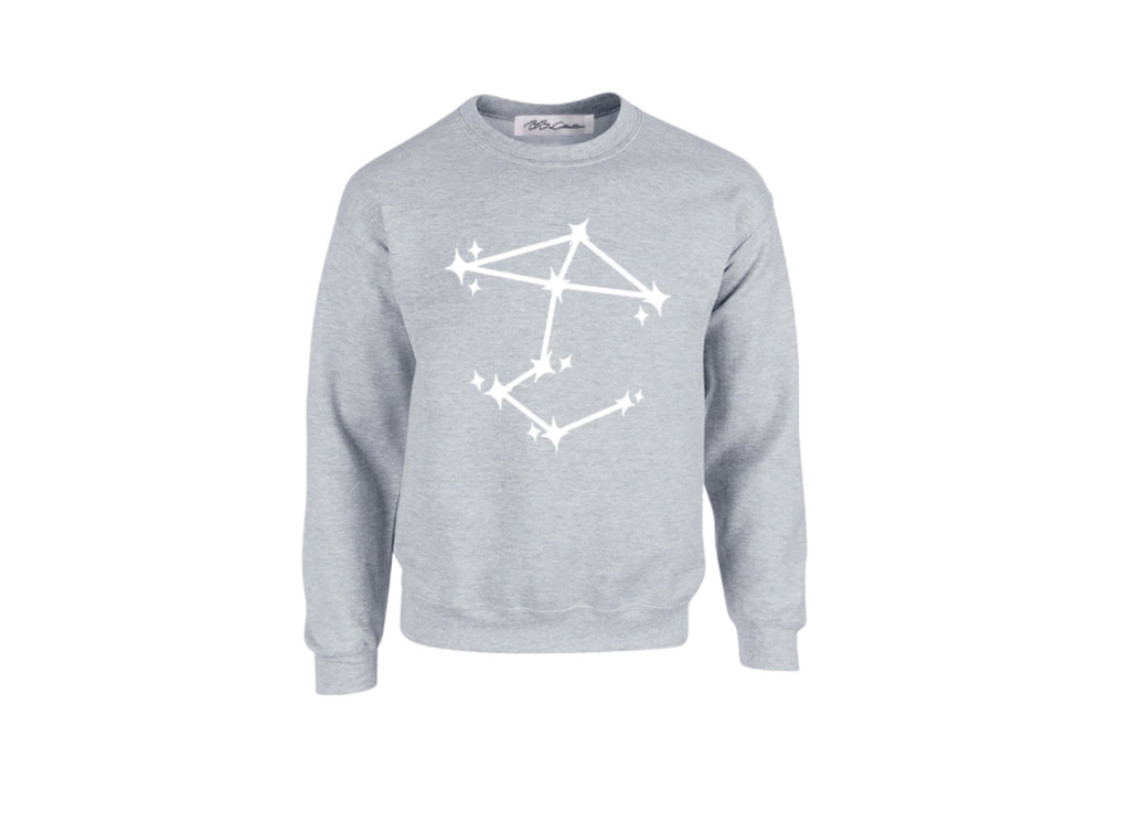 All Products - SAGITTARIUS | THE COLLECTION Crewneck