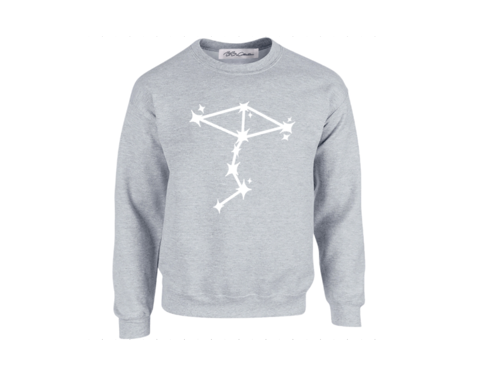 All Products - SCORPIO | THE COLLECTION Crewneck