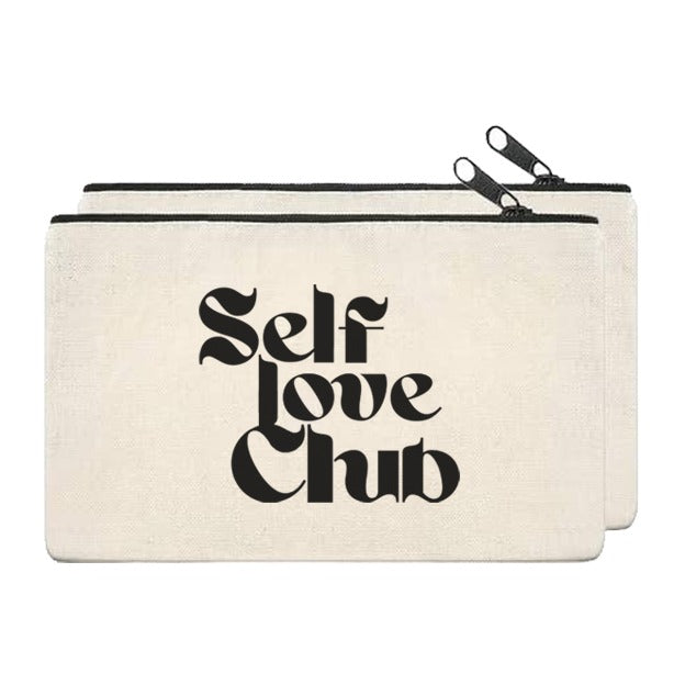 All Products - SELF LOVE CLUB Stash Pouch