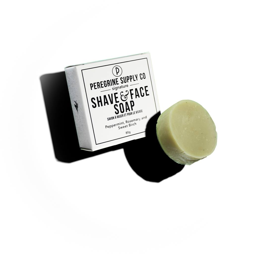 All Products - SHAVE & FACE Soap