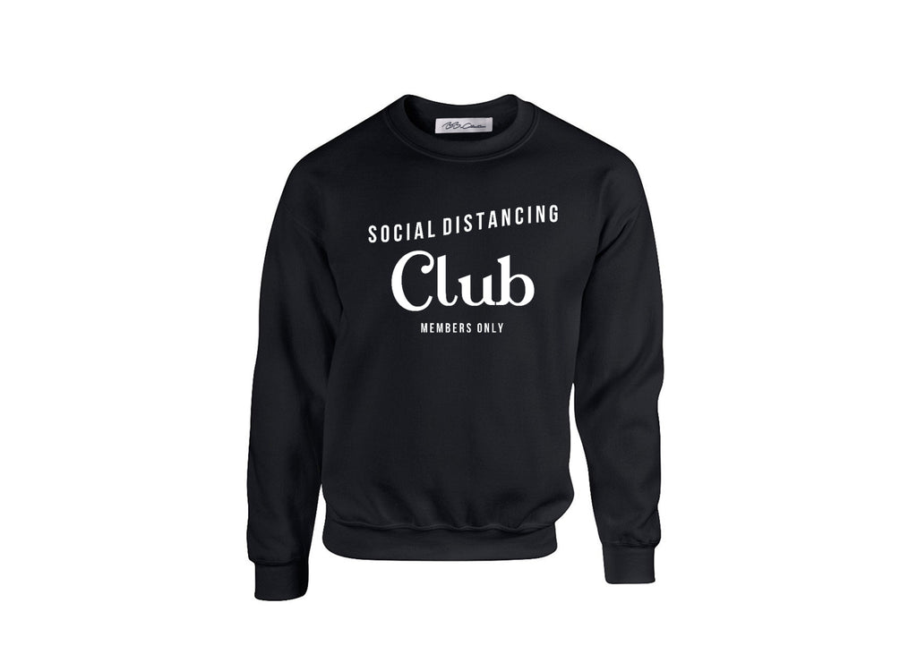 All Products - SOCIAL DISTANCING CLUB Sweater