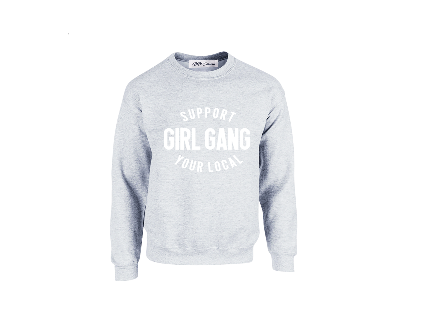 All Products - SUPPORT YOUR LOCAL GIRL GANG Sweater