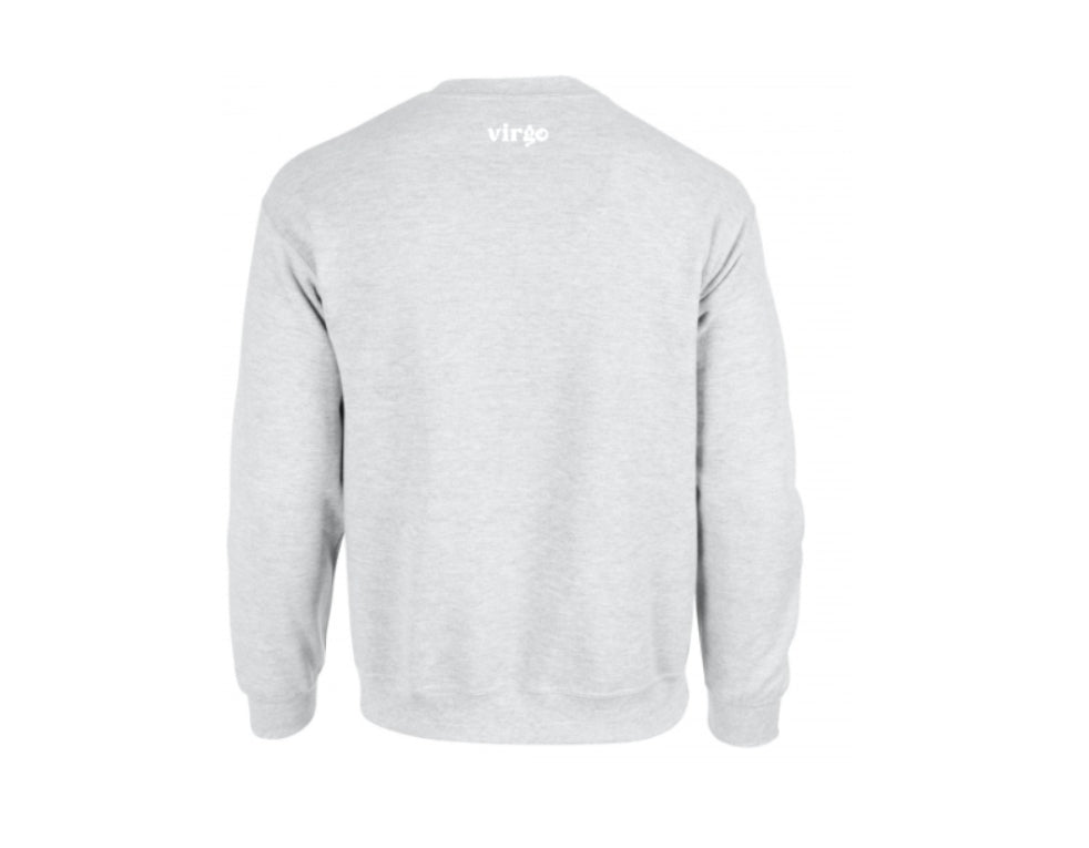 All Products - VIRGO | THE COLLECTION Crewneck