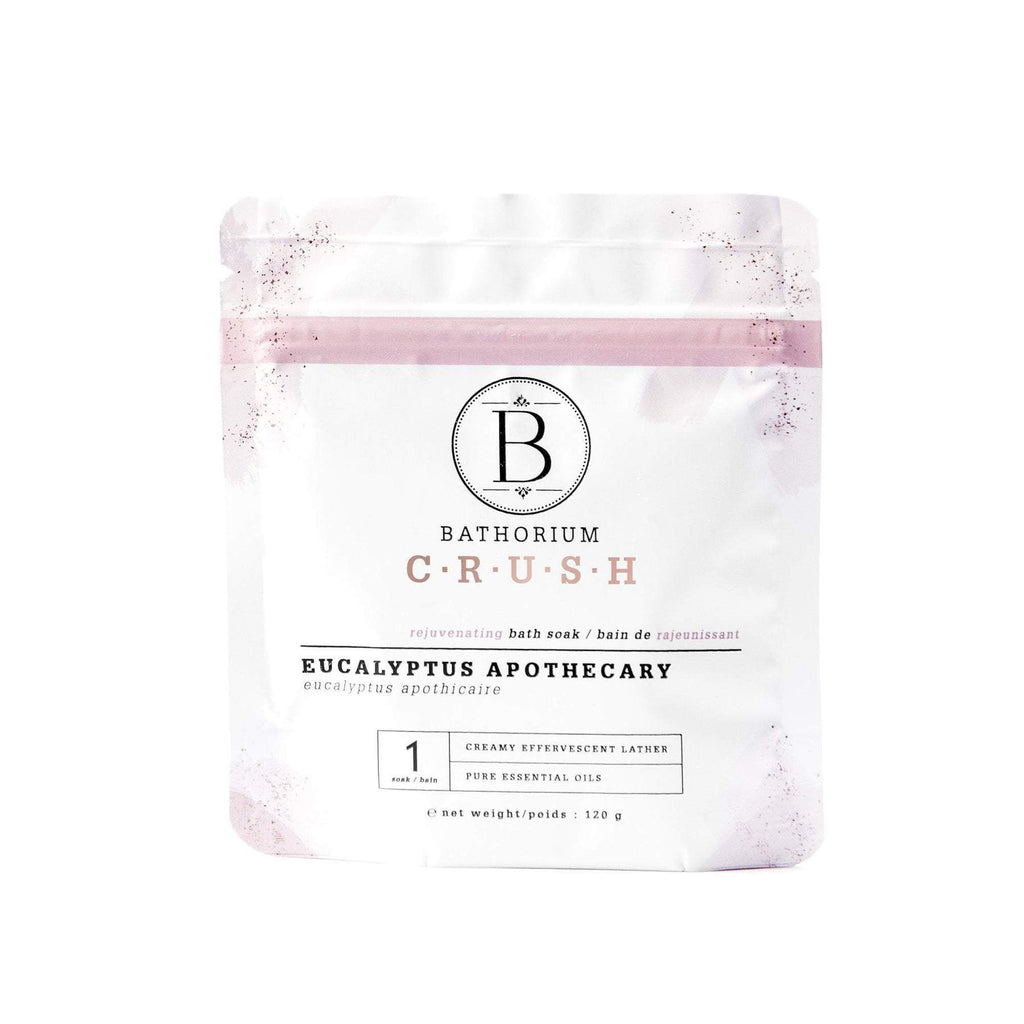 CRUSH Bath Soak