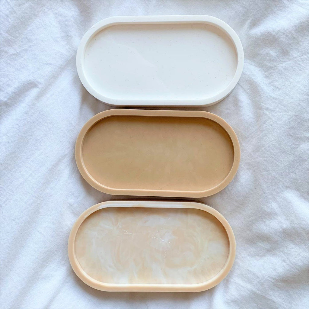 MULTIFUNCTIONAL CATCH-ALL Tray