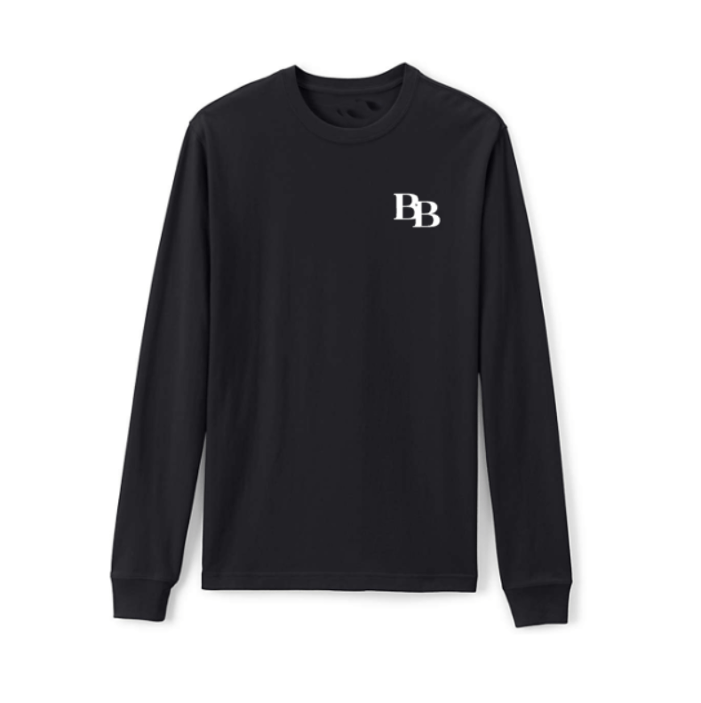 OUT FOR A RIP Long Sleeve Tee