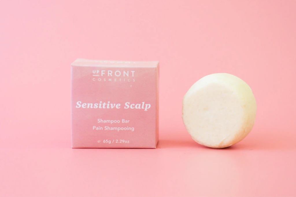 SHAMPOO/CONDITIONER BAR