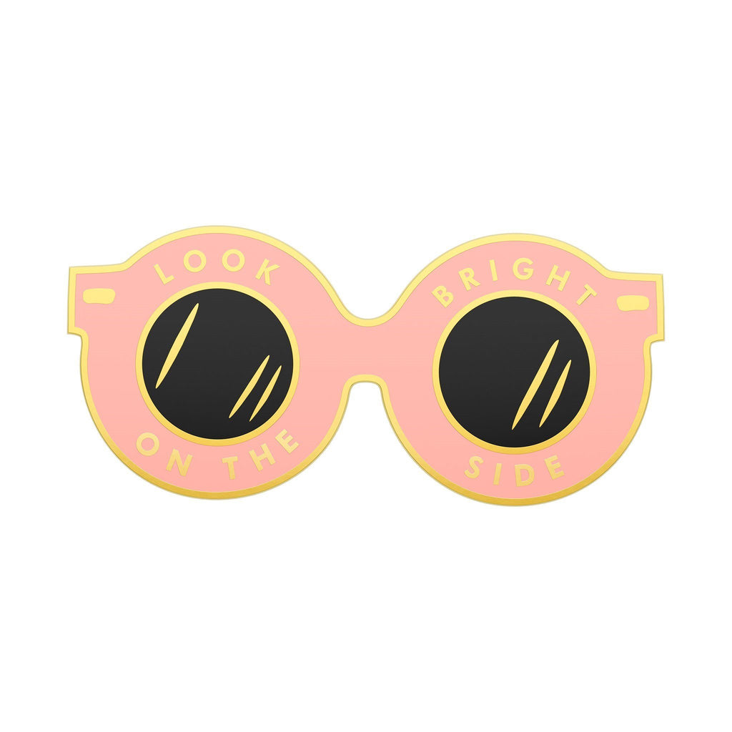 SUNGLASSES Enamel Pin