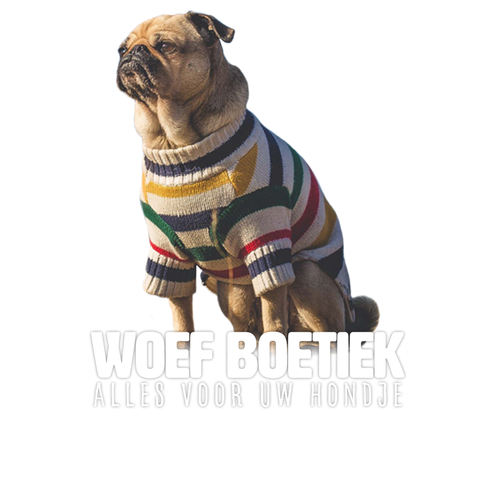 WOEF Boetiek Winter Winterse Dagen Honden Solden Black Friday BFCM Cyber Monday