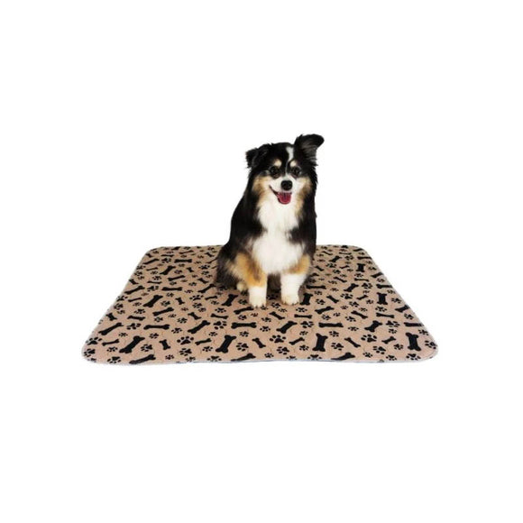 Petzz Potty Training Mat - Voorkom Plasjes in Huis - Absorberend