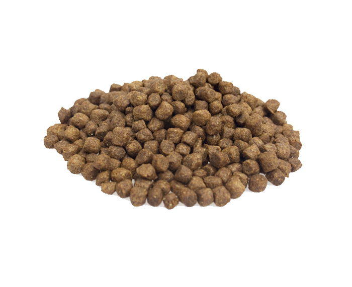 Super Premium Mini Chicken & Rice - Brokken voor Puppy - WOEF Boetiek