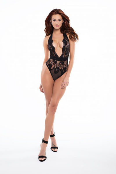 Le Reve Lace Teddy