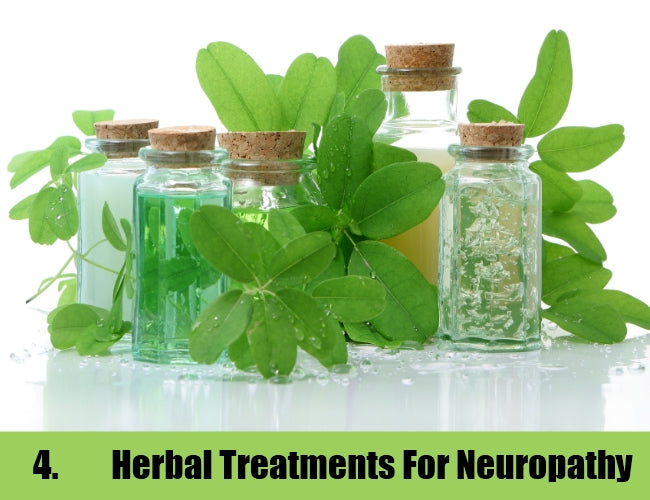 How to Use Natural Neuropathy Supplements Effectively