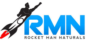 Rocket Man Original 3 Pack