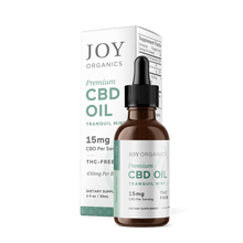Load image into Gallery viewer, natural cbd tincture