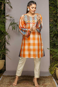 MULTI KHADI CHECKS - Jacquard.pk