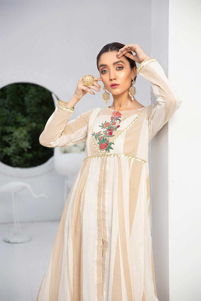 YARN DYED COTTON / NUR JAHAN