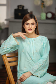 LAWN EMBROIDERED / SKY MAZE - Jacquard.pk