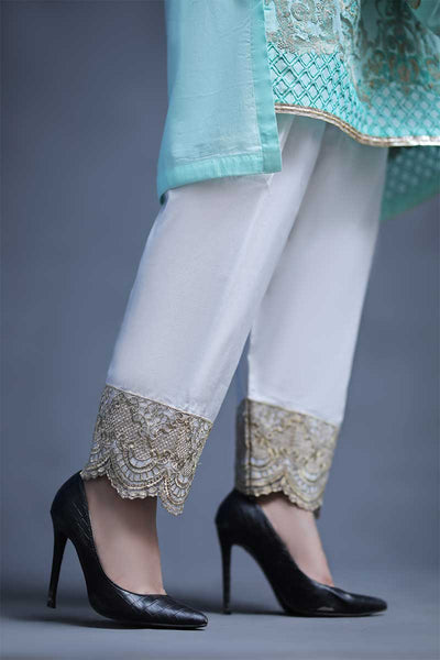 WHITES WITH GOLD - Jacquard.pk