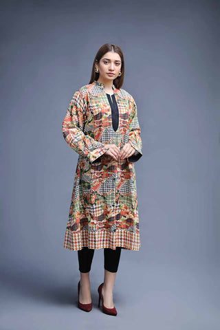 MASOORI KRANDY LAWN / CHECKS AND CHECK - Jacquard.pk