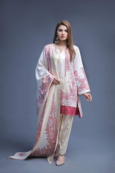 GOLD ILLUSION - Jacquard.pk