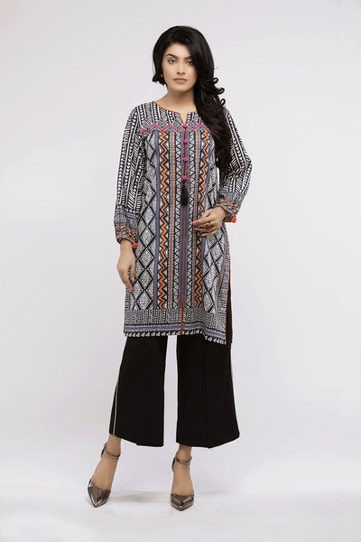 jbadl-700 - Women's Luxury Fashion Lahore, digital printed lawn shirt