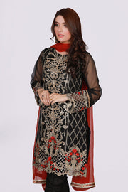 BLACK DIAMOND - Jacquard.pk