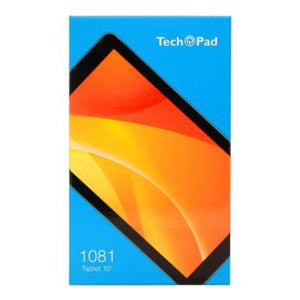 "Tablet Techpad 1081 10"" 8GB"