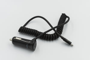 Cargador con cable para automóvil Next-Gen Power