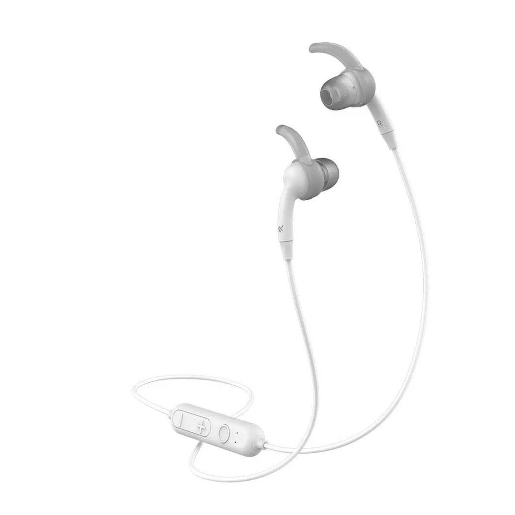 Audifonos Ifrogz Free Rein 2 Blanco In Ear Bluetooth