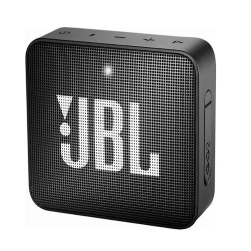 Bocina Jbl Go Mini Negro Bluetooth