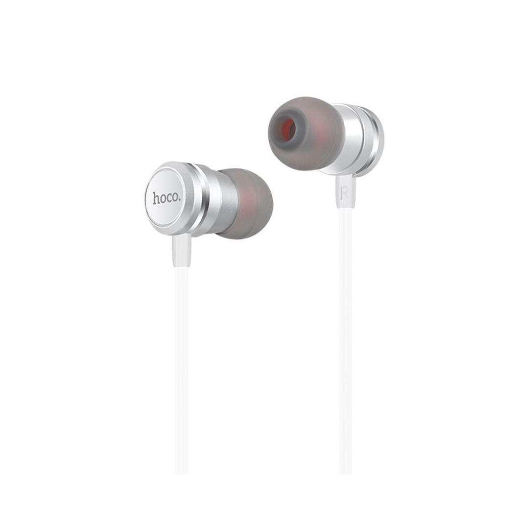 Audífonos In Ear hoco. M16