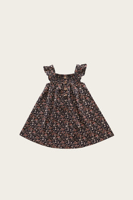 Kennedy Dress - Luca Floral