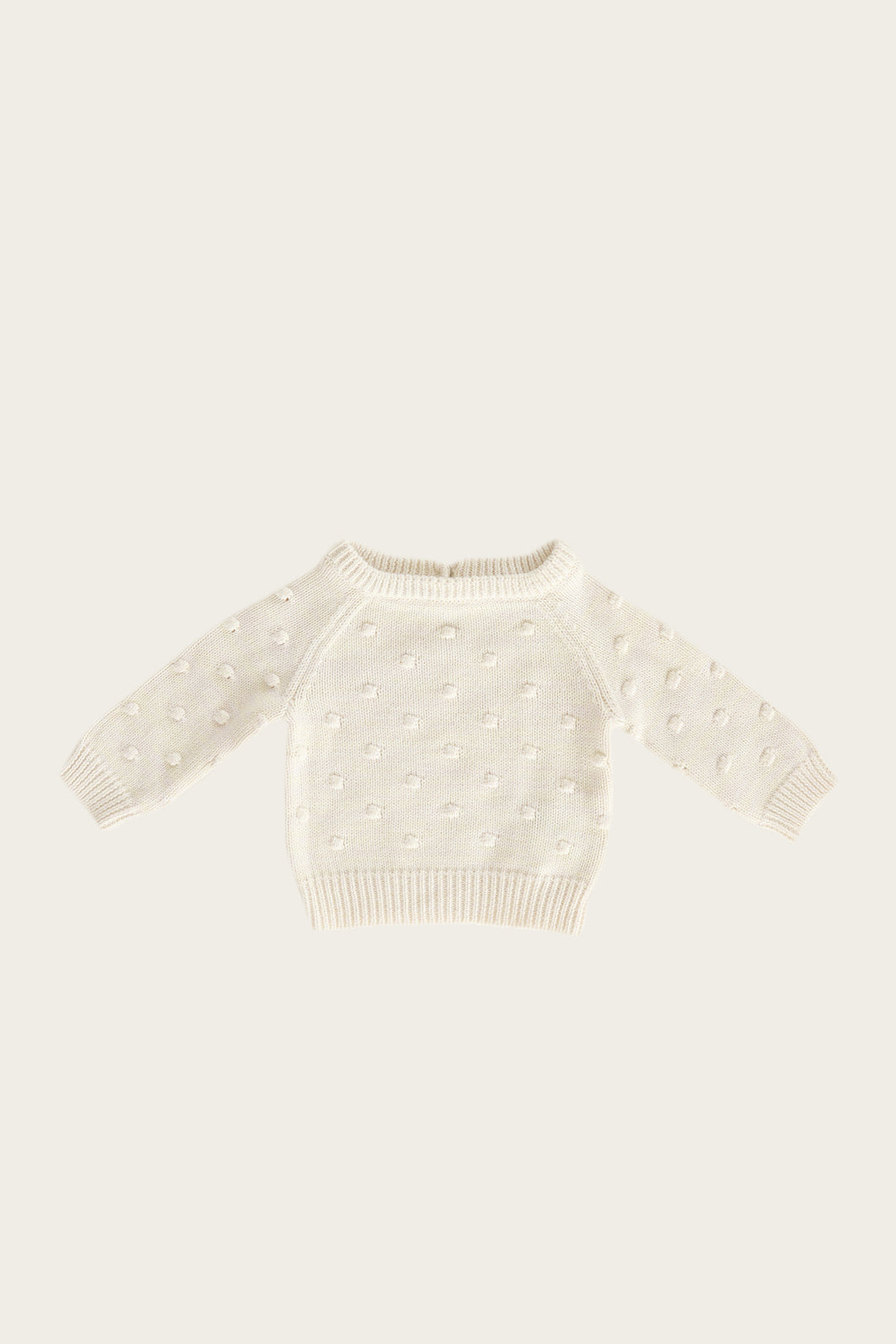 Dotty Knit - Fairy Dust