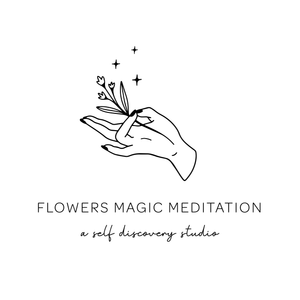 Flowers Magic Meditation