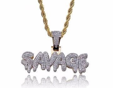 SAVAGE PENDANT *NEW*