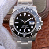 Black Submariner *NEW*