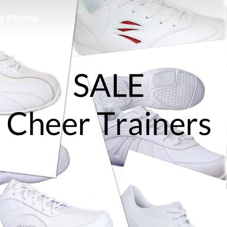 Sale - Cheer Shoes