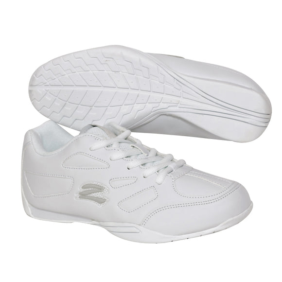 Zephz Zenith cheer shoe