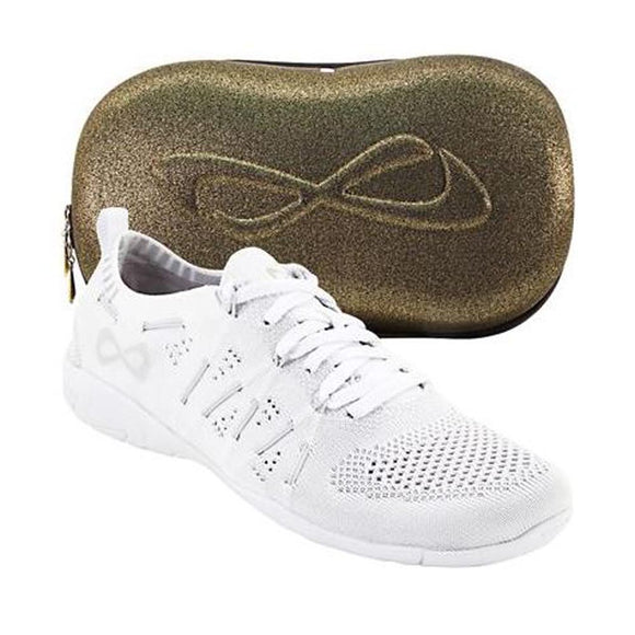 Nfinity Flyte with carry case.