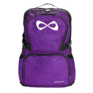 Petite Sparkle Backpack