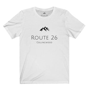 Route 26 Short Sleeve Tee