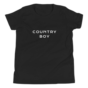 Country Boy Tee